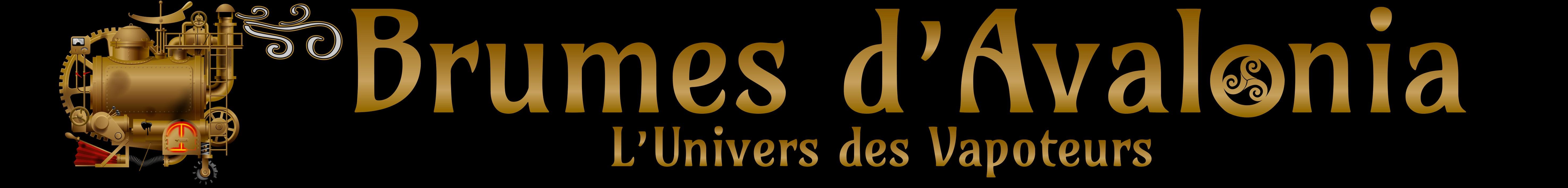 Brumes logo